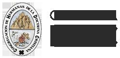 Logotipo Carisma HDC