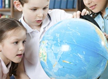 Misión colegios