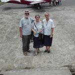 Foto del avión