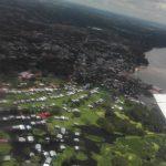 Imagen vista aérea
